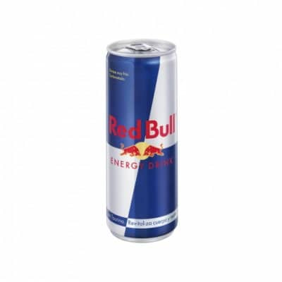 Red Bull Pack x24uds
