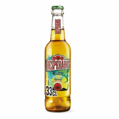 Desperados 1/3  Pack x24uds