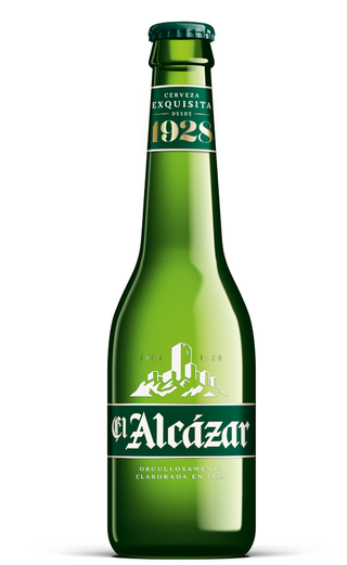 El Álcazar  1/3 Pack x24uds