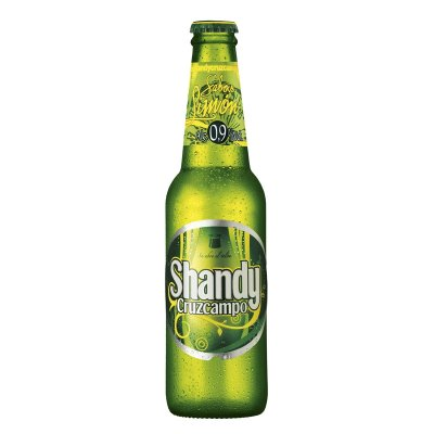Shandy  1/3  Pack x24uds