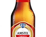 Amstel N/R  25 cl. Pack x24uds